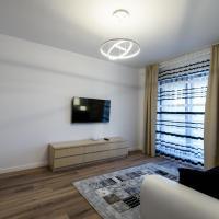 Cass Apartments - 21 residence Lujerului