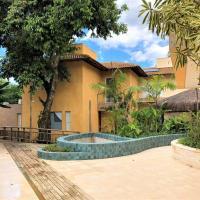 Linda casa em Condomínio fechado - Praia de Juquehy