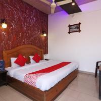 OYO 49489 Rao Jhansla Dhaba And Resort Deluxe