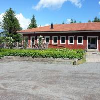 Horsfjärdens Vandrarhem i Haninge