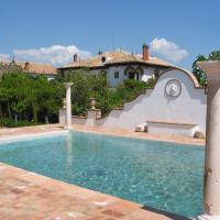 Historic house with pool in Andalucian private estate