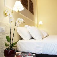 Piazza del Popolo sweet rooms