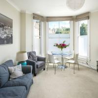 Lovely 2-bed flat in Shepherd's Bush, West London