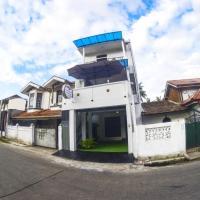 Elsy Villa Negombo