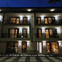 Baobab Suites, hotel in Siófok