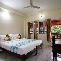 Conventional 1BR Home near Kochi Beach (1.2km)