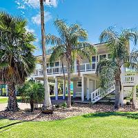 New Listing! Coastal Gem W/ Pool, Deck & Kayaks Home