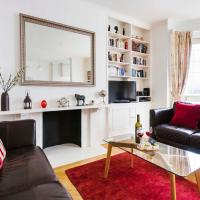 Chic Coleherne Road Garden House