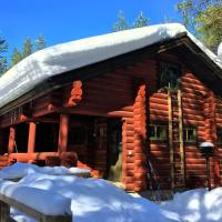 Laavu Holiday Homes