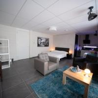 Beach suites luxe / appartement Budget