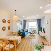Apartment beach Da Nang