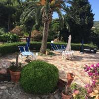 VILLA ANNA Appartamenti per vacanza in casale di charme