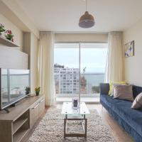 Oceanview 10th floor fam apt w/ great common areas