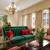 The Milestone Residences