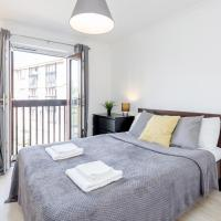 Gorgeous, Homely 2 Bed Apartment London Stratford