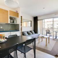 HostnFly apartments - Apt 4 people - Seaside - Pool + Balcony