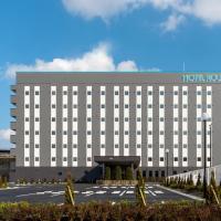 Hotel Route-inn Utsunomiya Yuinomori