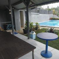 Villa RJ (Azka)