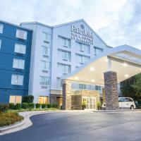 Fairfield Inn & Suites Raleigh - Durham Airport / RTP
