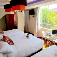 Capac Hotel II