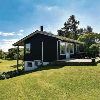 One-Bedroom Holiday Home in Mesinge