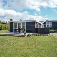 Two-Bedroom Holiday Home in Knebel