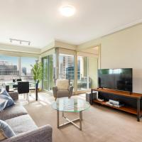 Sydney CBD Self-Contained Two-Bedroom Apartment (2701 MKT)