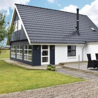 Three-Bedroom Holiday Home in Lemvig