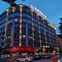 Polttonlc International Apart Hotel