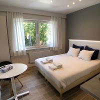 Aramis Studio Hotel