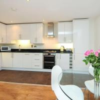 Two-bedroom apartment in Summertown (oxhvdc)