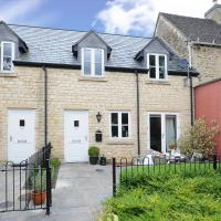 Two-bedroom cottage in Summertown (oxtbkcr)