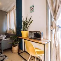 Banana beach 2br sea view apartment with p.parking