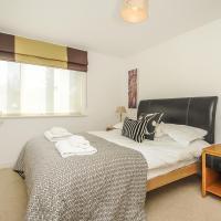 Two-bedroom apartment in Headington (oxihbr)