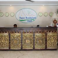 Bagan Beauty Land Hotel