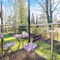 Two-bedroom apartment in Iffley (oxsakg)