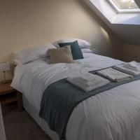 Two-bedroom house in St. Clement's (oxrpus2)