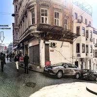 Metro Suites Taksim
