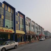 Sun Inns Hotel Laksamana Near Menara Taming Sari, A'Famosa