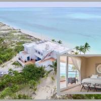 Exclusive 6br Villa OceanFront, Pool