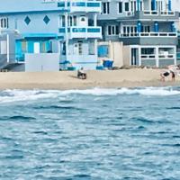 Rompeolas Beach House