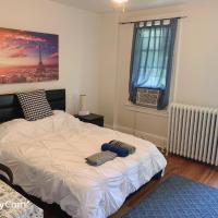 312 beautiful bedroom next Johns Hopkins university!