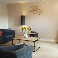 Mercury Serviced Accommodation