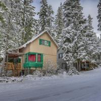 The Wilcox Cabin