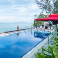 Hotel Sentral Seaview @ ​Beachfront