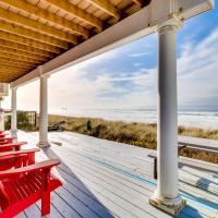 Ace's Beach House
