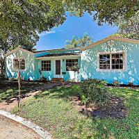 New Listing! Vibrant Getaway Near Intracoastal Home