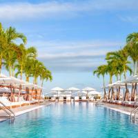 Luxury Beachfront Condo in Prime South Beach
