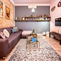 Lovely 3BED Apartment