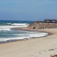 Paraíso el Toyo, vistas Cabo de Gata. Almeria